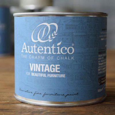Autentico Chalk Paint - Vintage