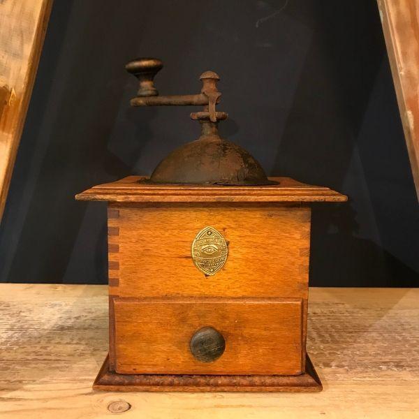 grinder, vintage
