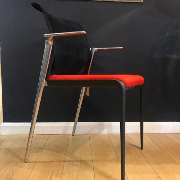 Vitra, retro, mid century chair