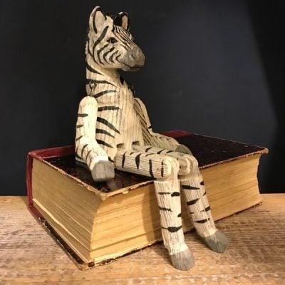zebra, hom decor