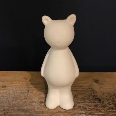 white bear, home accessories