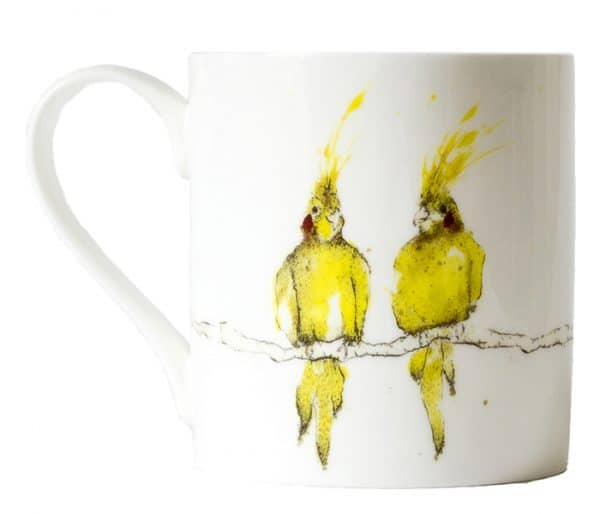 Anna Wright Blonde Moments Mug