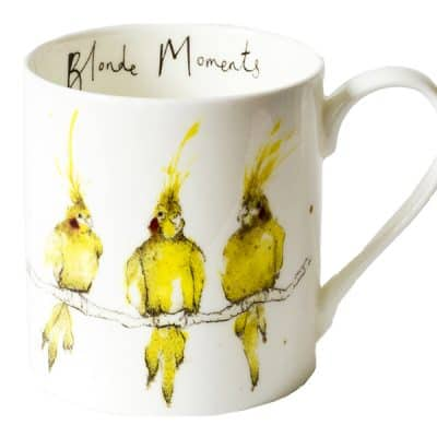 Anna Wright Blonde Moments Mug