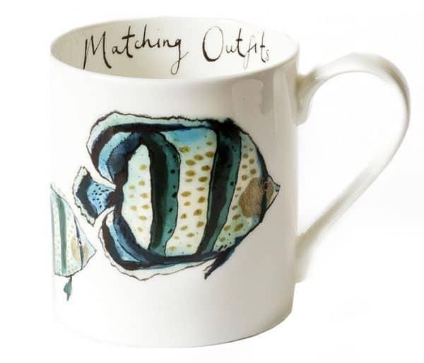 Anna Wright Matching Outfits Mug