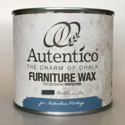 ANTHRACITE WAX